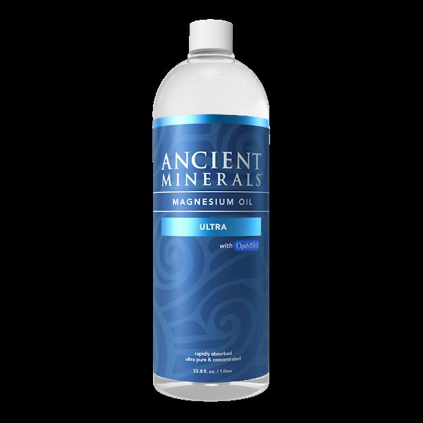 magnesium olie golden naturals